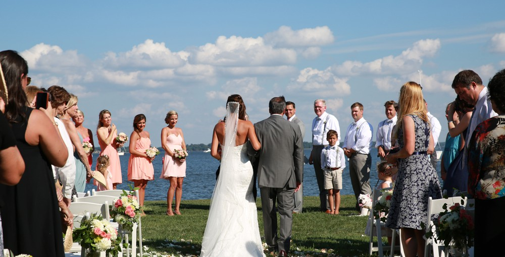 Luke Wilson Events - Wedding - Emy and Kip - Maryland - 007